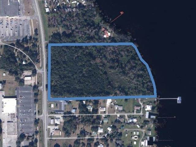 0 N Summit St, Crescent City, FL 32112 (MLS #213723) :: MavRealty