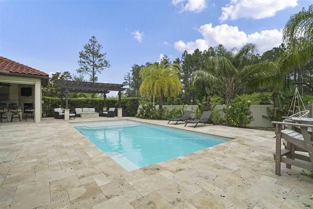129 Auburndale Dr, Ponte Vedra, FL 32081 (MLS #213732) :: Better Homes & Gardens Real Estate Thomas Group