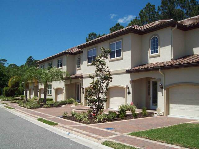 155 Canyon Trail, St Augustine, FL 32086 (MLS #213735) :: Bridge City Real Estate Co.