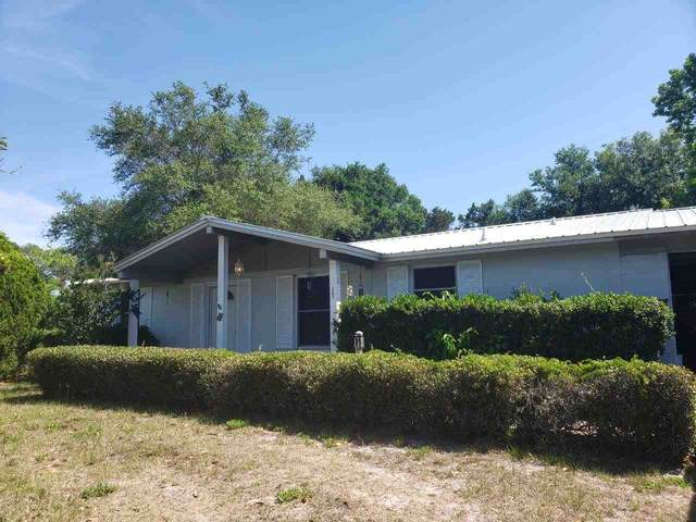 265 Hermosa Ct, St Augustine, FL 32086 (MLS #213736) :: Better Homes & Gardens Real Estate Thomas Group
