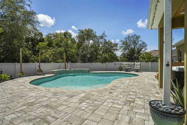 755 Battersea Dr, St Augustine, FL 32095 (MLS #213747) :: The Newcomer Group