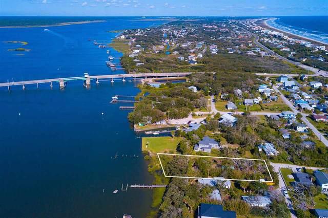 6951 Charles Street, St Augustine, FL 32080 (MLS #213762) :: Noah Bailey Group
