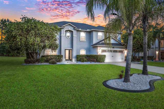 1609 Calabria Ct, St Augustine, FL 32092 (MLS #213769) :: Noah Bailey Group