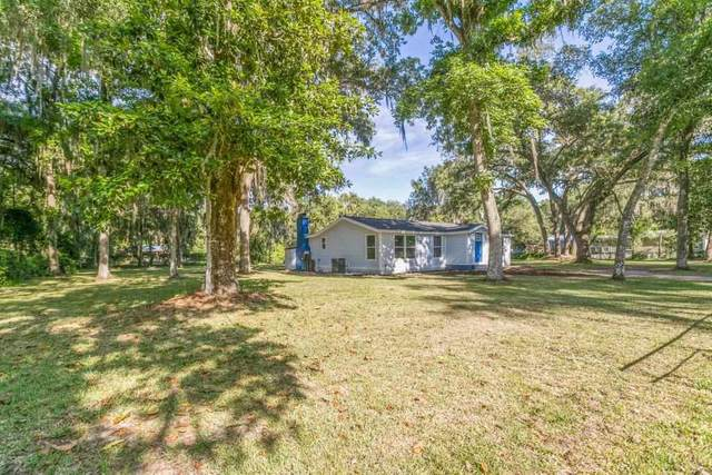 8556 Moss Drive, St Augustine, FL 32092 (MLS #213779) :: The Impact Group with Momentum Realty