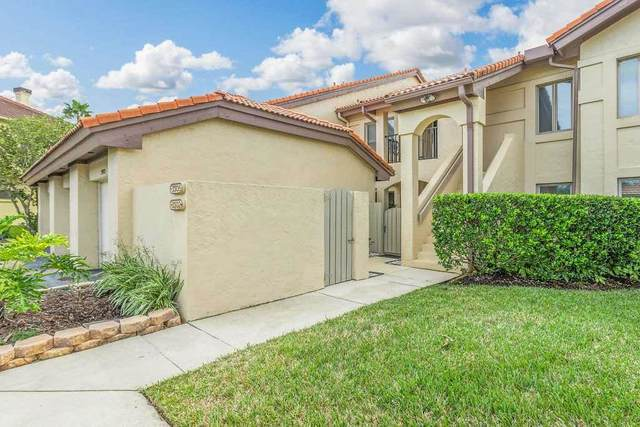 3502 Harbor Dr., St Augustine, FL 32084 (MLS #213794) :: The Newcomer Group