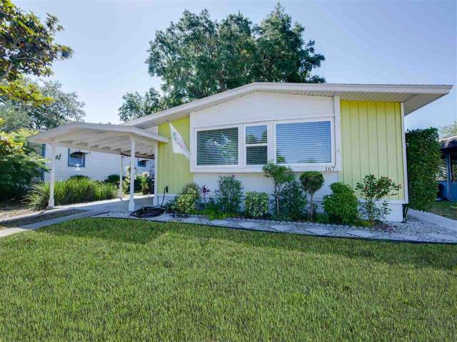 167 Phoenetia Drive, St Augustine, FL 32086 (MLS #213798) :: Better Homes & Gardens Real Estate Thomas Group