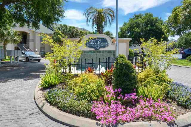 1100 Royal Troon Ln #1100, St Augustine, FL 32086 (MLS #213809) :: Noah Bailey Group