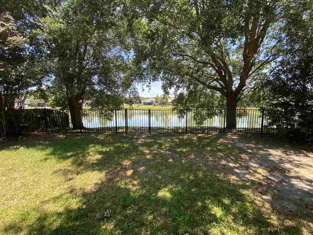 486 Mackenzie Circle, St Augustine, FL 32092 (MLS #213832) :: 97Park