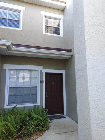 4000 Grande Vista Blvd #114, St Augustine, FL 32084 (MLS #213871) :: Bridge City Real Estate Co.