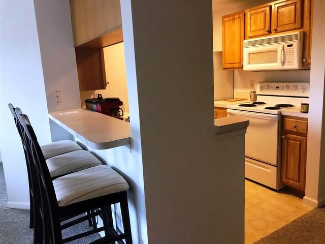 4035 Grande Vista Blvd Unit 117 #117, St Augustine, FL 32084 (MLS #213873) :: Bridge City Real Estate Co.