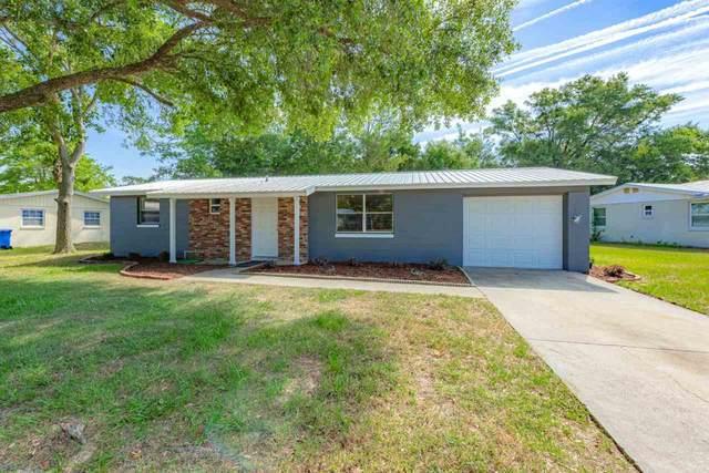 842 Viscaya Blvd, St Augustine, FL 32086 (MLS #213879) :: Keller Williams Realty Atlantic Partners St. Augustine