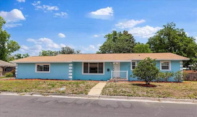 73 Palmer Street, St Augustine, FL 32084 (MLS #213896) :: Noah Bailey Group