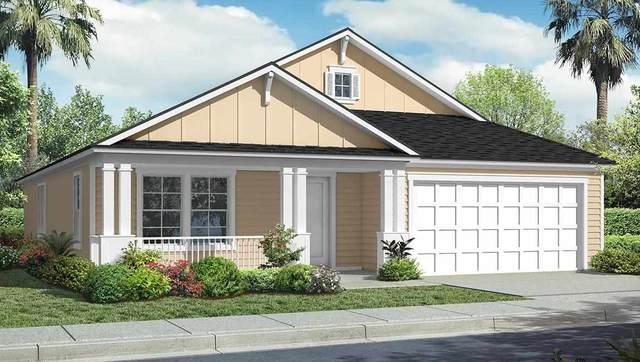 121 Narvarez Ave, St Augustine, FL 32084 (MLS #213900) :: Bridge City Real Estate Co.