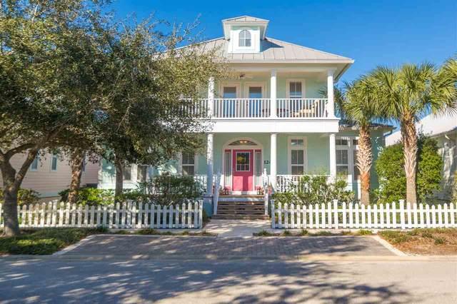 120 Island Cottage Way, St Augustine, FL 32080 (MLS #213908) :: 97Park