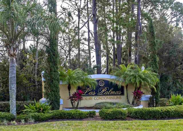 3015 Aqua Vista Ln 19-205, St Augustine, FL 32084 (MLS #213917) :: Better Homes & Gardens Real Estate Thomas Group