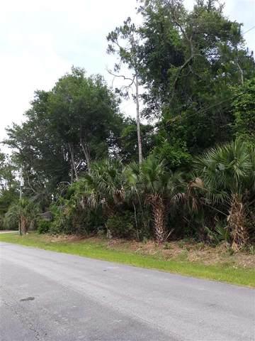 25 Palm Ln, Palm Coast, FL 32164 (MLS #213949) :: Bridge City Real Estate Co.