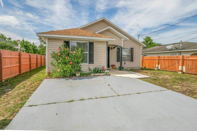 866 Avery St, St Augustine, FL 32084 (MLS #213966) :: The Collective at Momentum Realty