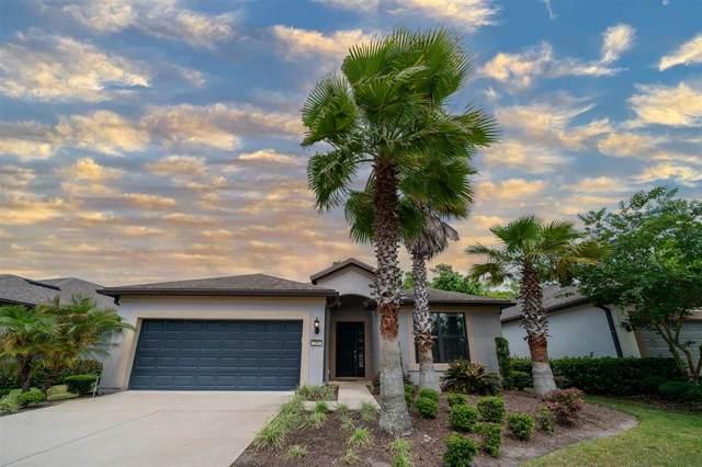 248 Hammocks Landing Drive, Ponte Vedra, FL 32081 (MLS #213968) :: Noah Bailey Group