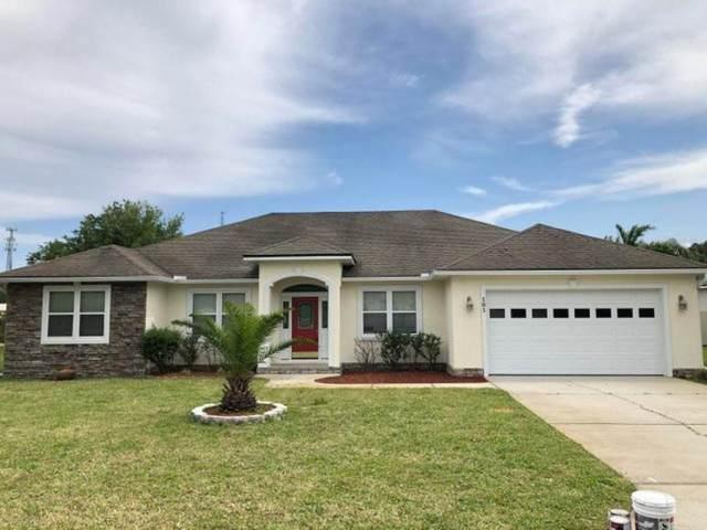 101 Deerfield Grove Way, St Augustine, FL 32086 (MLS #213969) :: The Newcomer Group