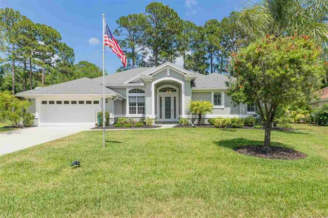 116 Bottlebrush Dr, St Augustine, FL 32086 (MLS #213970) :: The Impact Group with Momentum Realty