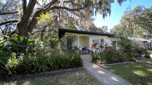 31 Dufferin Street, St Augustine, FL 32084 (MLS #213979) :: Noah Bailey Group