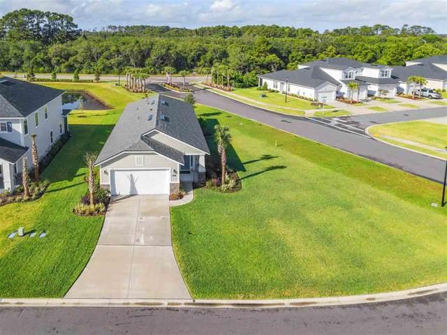 30 Saint Barts Ave, St Augustine Beach, FL 32080 (MLS #213983) :: Bridge City Real Estate Co.