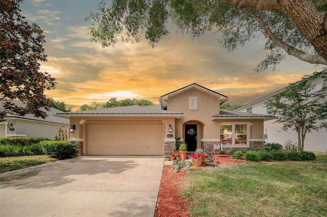 380 Bostwick Circle, St Augustine, FL 32092 (MLS #213987) :: The Impact Group with Momentum Realty