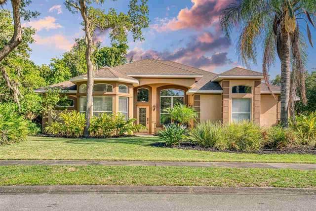 1108 Killarney Drive, Ormond Beach, FL 32174 (MLS #213994) :: CrossView Realty
