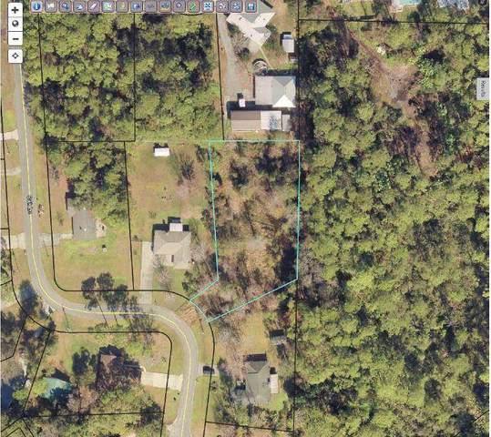 4326 Oak Ln, St Augustine, FL 32086 (MLS #214001) :: 97Park