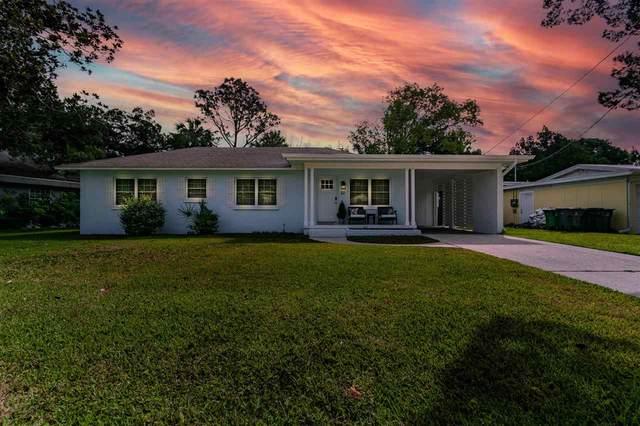 22 Solano Ave, St Augustine, FL 32080 (MLS #214006) :: Bridge City Real Estate Co.