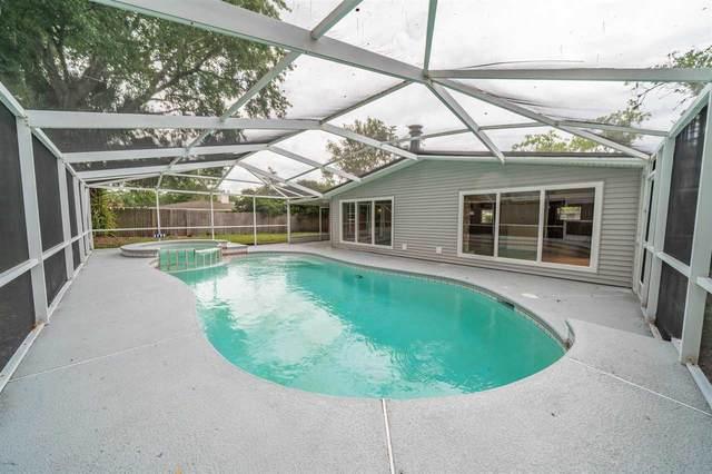 3323 Wilkshire Lane, Jacksonville, FL 32257 (MLS #214015) :: Noah Bailey Group