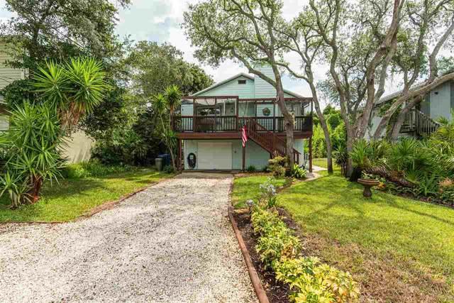 6484 Brevard St, St Augustine, FL 32080 (MLS #214022) :: Bridge City Real Estate Co.