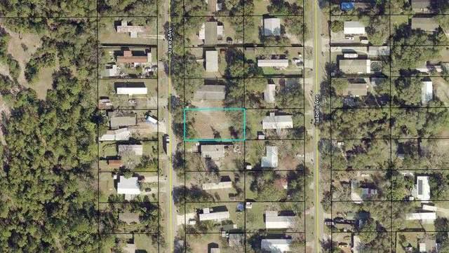 Juarez Ave., St Augustine, FL 32086 (MLS #214024) :: 97Park