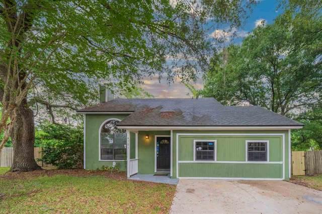 4701 Cinnamon Fern Drive, Jacksonville, FL 32210 (MLS #214043) :: Noah Bailey Group