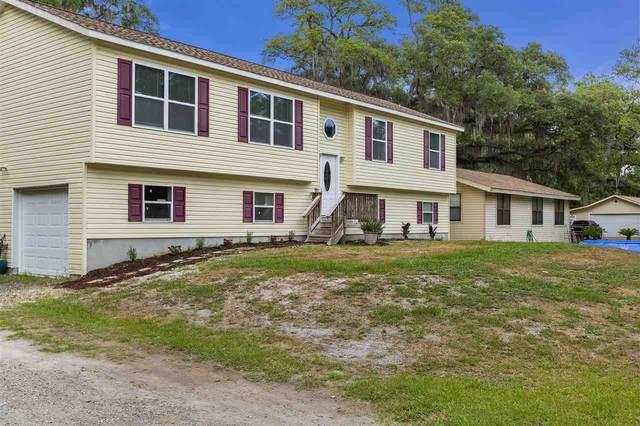 1375 Braaschville Road, St Johns, FL 32259 (MLS #214044) :: Noah Bailey Group