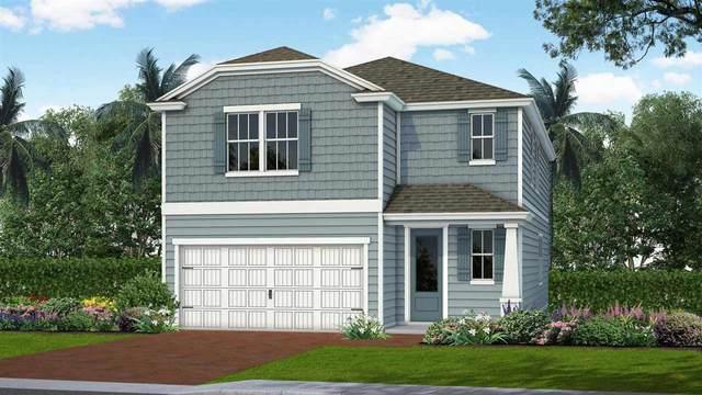 50 Thistleton Way, St Augustine, FL 32092 (MLS #214048) :: Better Homes & Gardens Real Estate Thomas Group