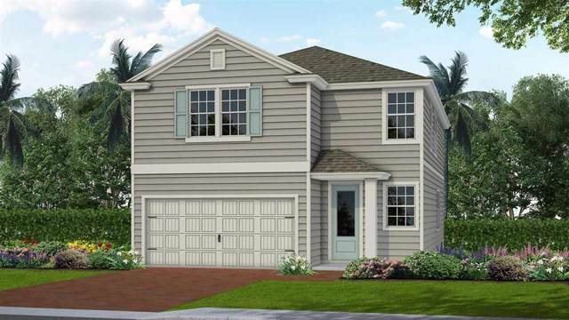 24 Creekmore Dr, St Augustine, FL 32092 (MLS #214050) :: Better Homes & Gardens Real Estate Thomas Group
