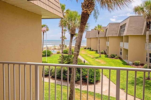 7900 A1a S, #A202 A202, St Augustine, FL 32080 (MLS #214051) :: CrossView Realty