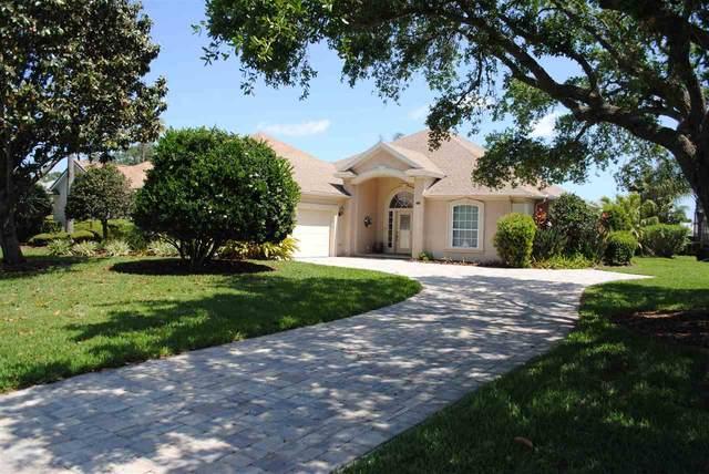 600 Wild Bird Ln, St Augustine, FL 32080 (MLS #214066) :: Bridge City Real Estate Co.