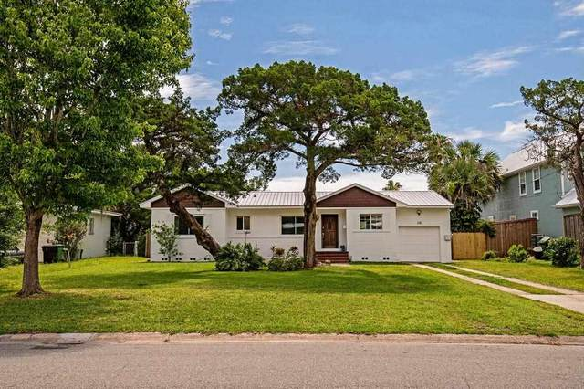 118 Menendez Road, St Augustine, FL 32080 (MLS #214069) :: Bridge City Real Estate Co.