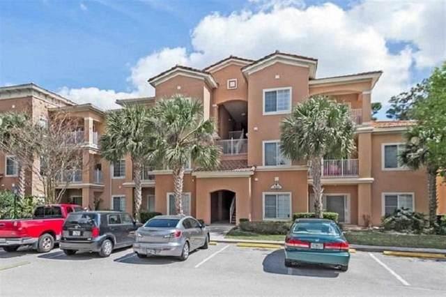 540 Florida Club Blvd #309, St Augustine, FL 32084 (MLS #214071) :: Bridge City Real Estate Co.