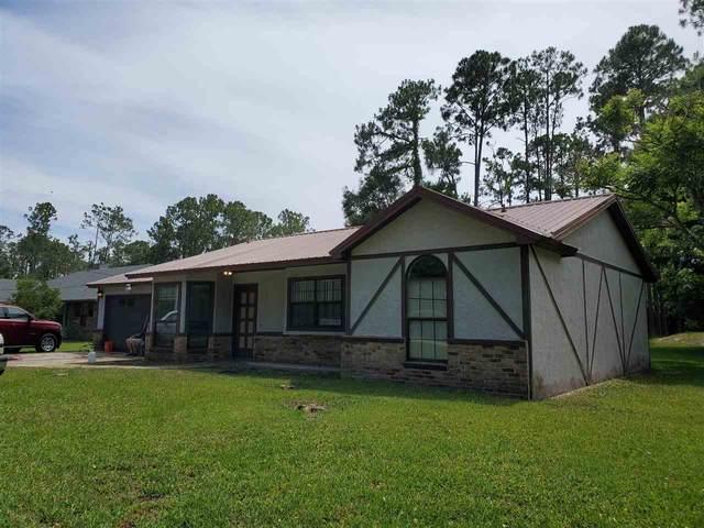 5175 Datil Pepper Rd, St Augustine, FL 32086 (MLS #214073) :: 97Park