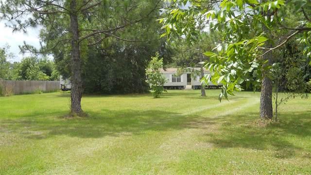 6325 State Road 16, St Augustine, FL 32092 (MLS #214098) :: MavRealty