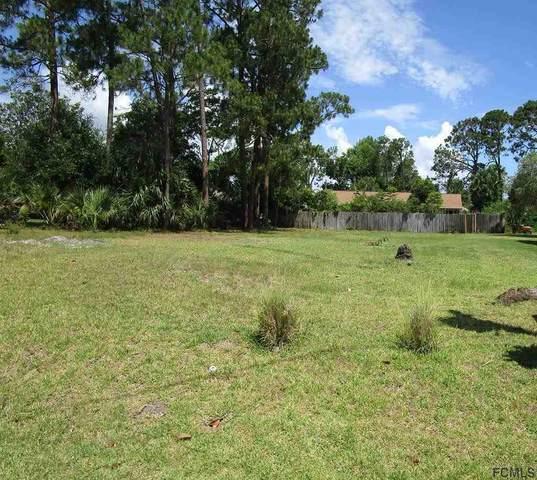 31 Felter Lane, Palm Coast, FL 32137 (MLS #214099) :: Bridge City Real Estate Co.