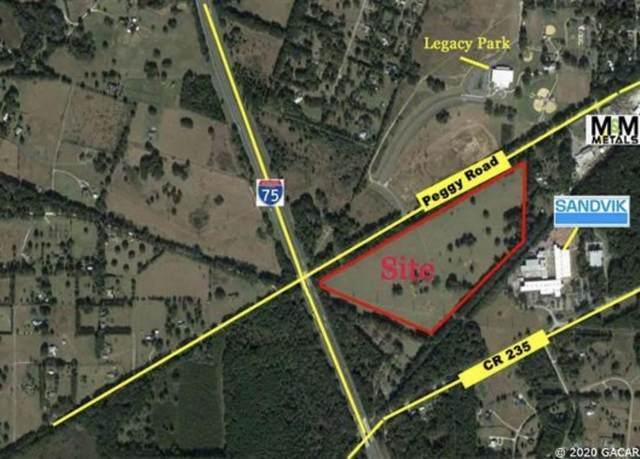 15151 Peggy Road, Undetermined-ALACHUA, FL 32615 (MLS #214102) :: Bridge City Real Estate Co.