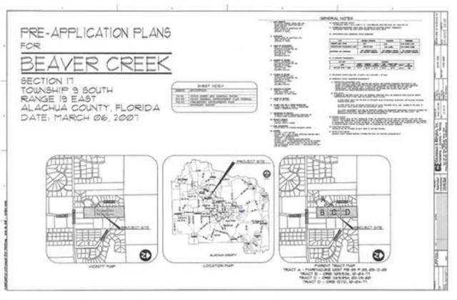 6529 NW 90th Terrace, Gainesville, FL 32653 (MLS #214106) :: Bridge City Real Estate Co.