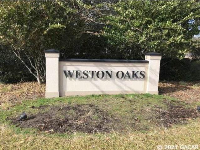 20448 NW 160th Lane, High Springs, FL 32643 (MLS #214107) :: Bridge City Real Estate Co.