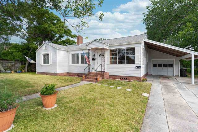 46 N St Augustine Blvd, St Augustine, FL 32080 (MLS #214111) :: Bridge City Real Estate Co.