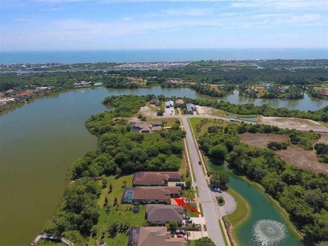 31 Emerald Lake Court, Palm Coast, FL 32137 (MLS #214139) :: Noah Bailey Group