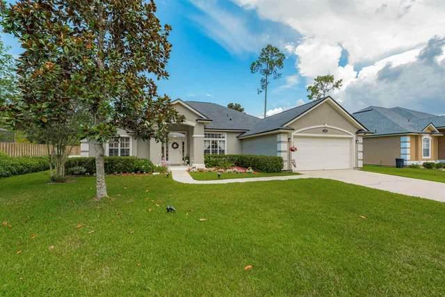 2620 S Waterleaf Dr, St Augustine, FL 32092 (MLS #214141) :: Better Homes & Gardens Real Estate Thomas Group